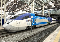 Korea Rail Pass (KR PASS) | KoreaToDo