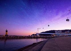 Busan Night Tour (Western Course)