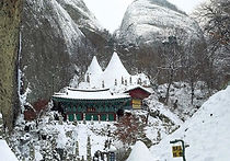 Recommended Tours from Seoul - Mount Deogyusan Winter Day Tour | KoreaToDo