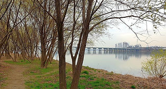 Top Places to Enjoy Han River