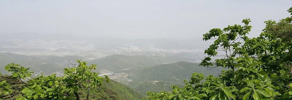 Cheonggyesan Mountain - Homepage.jpg
