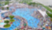Ttukseom Hangang Park - Outdoor Swimming Pool in Summer & Getting There | Seoul, South Korea