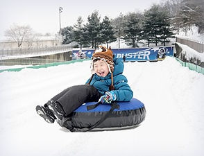 TOP Winter Places to Visit in & out Seoul - Everland Winter Wishes - Snow Buster | KoreaToDo