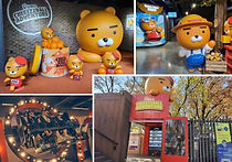 Recommended To Do in Seoul - Ryan Cheezzzball VR Adventure Combo Ticket in N Seoul Tower | KoreaToDo