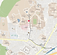 Map on Getting to Kyung Hee University for Cherry Blossoms | Seoul, South Korea