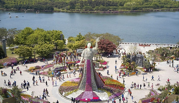 Goyang International Flower Festival 2020