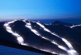 2D1N Ski/Snowboard Tour: High1 Ski Resort