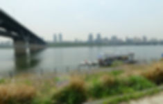 Ttukseom Hangang Park - Things To Do & Getting There   Seoul, South Korea