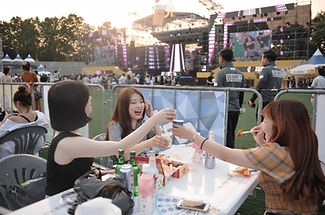 Top Festivals in & from Seoul