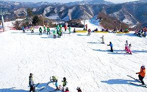 Elysian Gangchon Ski Pass (Ski Lift + Equipment and Clothing Rental)
