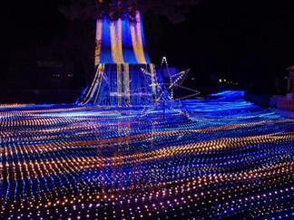 Seoul Land Winter Light Festival