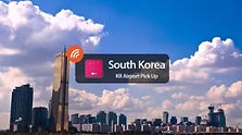 4G WiFi (KR Airport Pick Up)