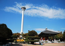 Recommended To Do in Busan - Busan Tower | KoreaToDo