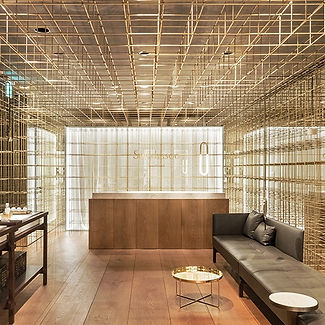 Sulwhasoo Flagship Store - B1F - Sulwhasoo Spa - Premium Korean Herbal Medicine Anti-Aging Spa | Seoul, South Korea