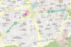 Getting to Shinsegae Department Store (Main Branch) & Location Map   Seoul, South Korea