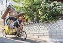 Seoul Pedicab Tour | KoreaToDo
