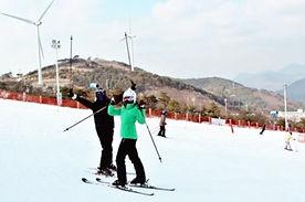 Private Ski/Snowboard Lesson: Eden Valley Ski Resort (Lesson Only)