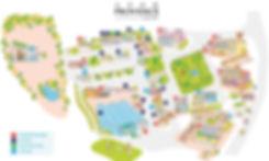 Paju - Provence Village Guide Map   Paju, South Korea