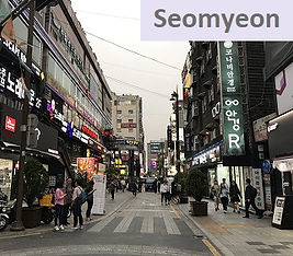 Where to stay in Busan - Seomyeon | Essential Travel Tips on South Korea