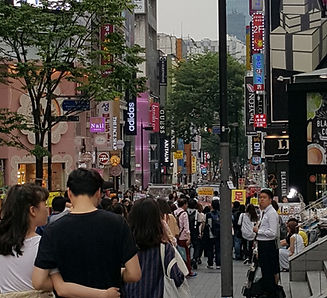 Top Must Visit Places & Activities To Do in Seoul - Myeongdong | KoreaToDo