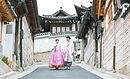 Hanbok Photoshoot by Hanboknam | KoreaToDo