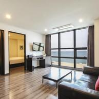 MS Hotel Haeundae Busan