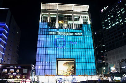 Dongdaemun 10Best Shopping Malls - Hello apM - Opening Hours & Getting There | Seoul, South Korea