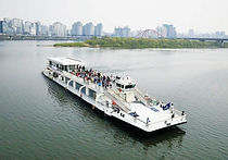 Recommended To Do in Seoul - Seoul Eland Hangang River Cruise | KoreaToDo