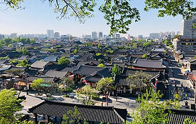 Jeonju Hanok Village with 3 Places Day Tour