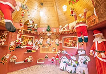 Recommended Tours from Seoul - Santa Village | KoreaToDo