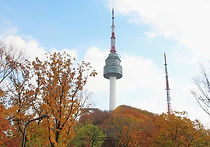 Recommended To Do in Seoul - N Seoul Tower Observatory | KoreaToDo