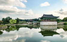 Gyeongju UNESCO World Heritage Site Day Trip