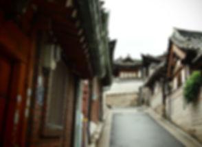 Top 10 Most Popular Korean Attractions - Bukchon Hanok Village | KoreaToDo