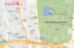 Getting to Tongin Market & Location Map | Seoul, South Korea