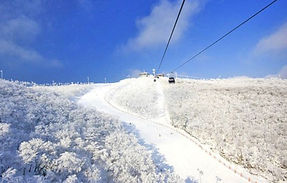3D2N Ski/Snowboard Tour: High1 Ski Resort