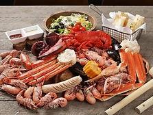 Sumbisori Seafood Restaurant in Seomyeon