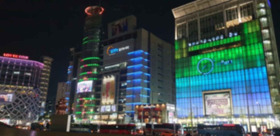 Dongdaemun Best Shopping Malls & getting there | KoreaToDo