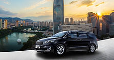 Seoul & Gangwon-do Private Car Charter with Tour Guide
