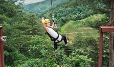 Gapyeong Zipline, Rail Bike & ATV Day Trip