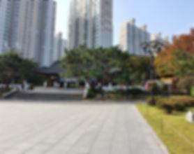 Seodaemun Independence Park - Independence Hall