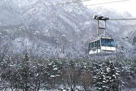 Seoraksan National Park & Sokcho City Sightseeing Day Tour