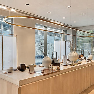 Sulwhasoo Flagship Store - 1F - Boutique | Seoul, South Korea