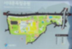 Seodaemun Independence Park - Map   KoreaToDo