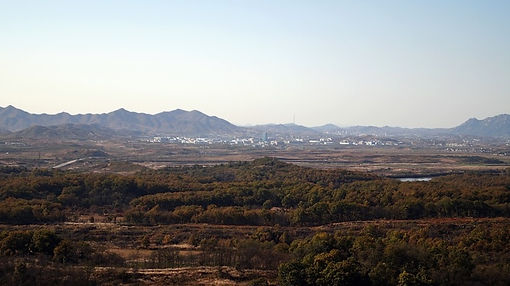 DMZ Train - North Korea | Day Trip from Seoul, KoreaToDo