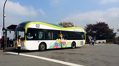 Namsan Shuttle Bus to N Seoul Tower | KoreaToDo