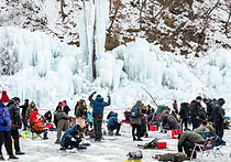 Recommended Tours from Seoul - Cheongpyeong Ice Fishing | KoreaToDo