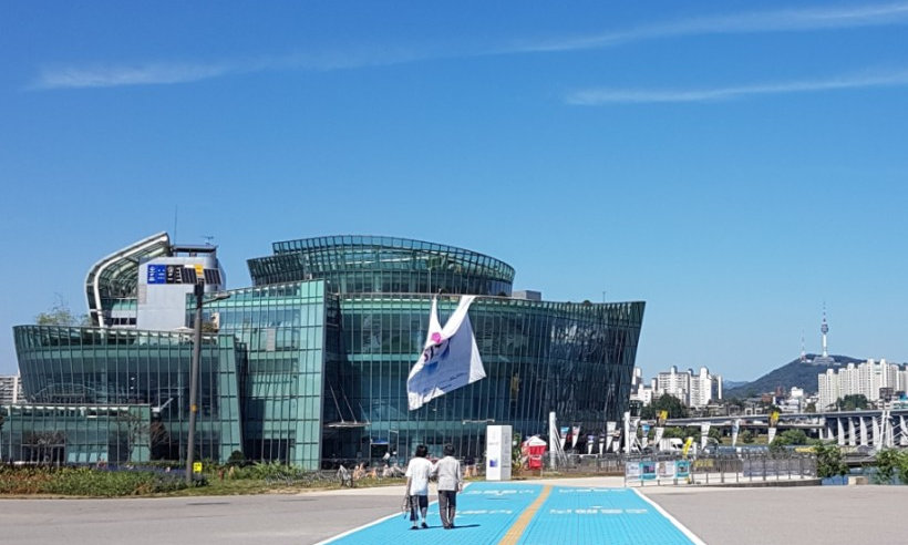 Banpo Hangang Park - Things To Do & Getting There | Seoul, South Korea