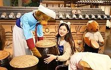 Teseum Teddy Bear Theme Park Ticket