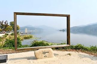 Yangpyeong: Dumulmeori / Semiwon Garden / Strawberry Farms / Bukhangang Railroad Bridge