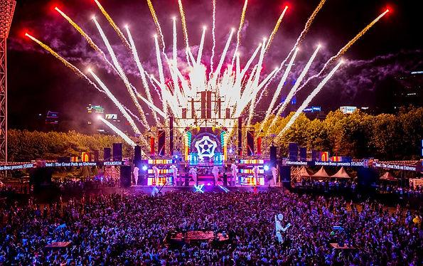 5TARDIUM 2021 EDM Festival